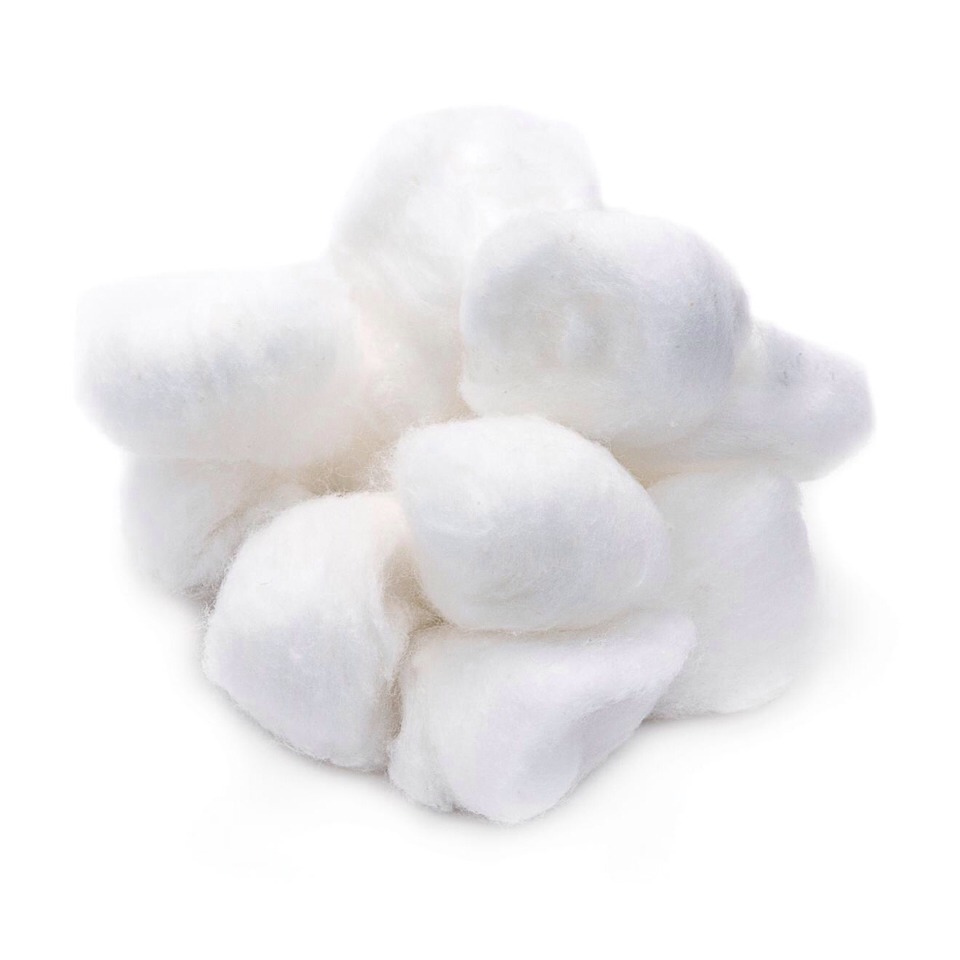 If you soak cotton balls in Vaseline or any petroleum based product, it makes an excellent fire starter, especially in an emergency! We keep a couple on us just in case!