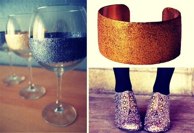 Give a little sparkle !