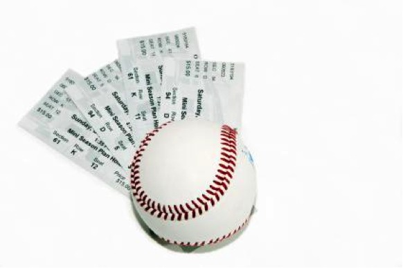 Play ball! If your man is into sports, give him the greatest gift of all: tickets to see his team. If he's more of the music type, concert tickets are a great idea too. Same goes for theatre buffs.