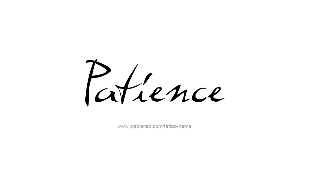 Have patience. The average hair growth is a half inch per month, so it will take a little while to get to the length you want but it's worth the wait