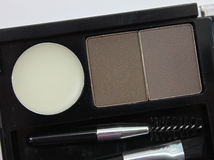 Let's just say that you will want to make this your got to brow kit