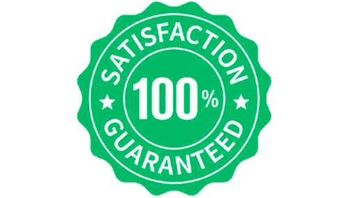 100% Satisfaction GuaranteeWe believe skincare should give you beautiful results.  If you're not satisfied with your Musely masks for any reason, request a return on the Musely app or website (Profile > Orders), and we'll refund you. No questions asked.