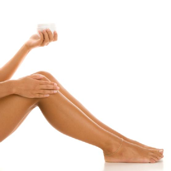 Just Apply Adroit topically to areas after you've shaved, waxed or laser removed, and Adroit will minimize hair growth for face, body or bikini line. Giving you smooth, clean looking skin much longer!