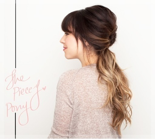 Gorgeous hairstyle! I love it! Pls tap for full view.