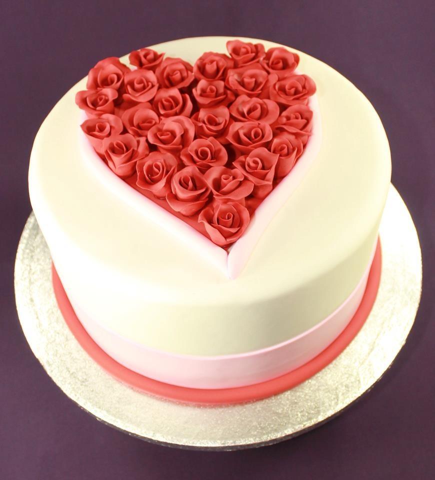 #7 gift nice cake
