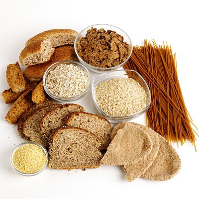 10.) Brown carbohydrates🍞 You don't have to turn to brown carbs but they are so much better for you than white ones as the fibre in them helps you poop more and will be more filling than white.