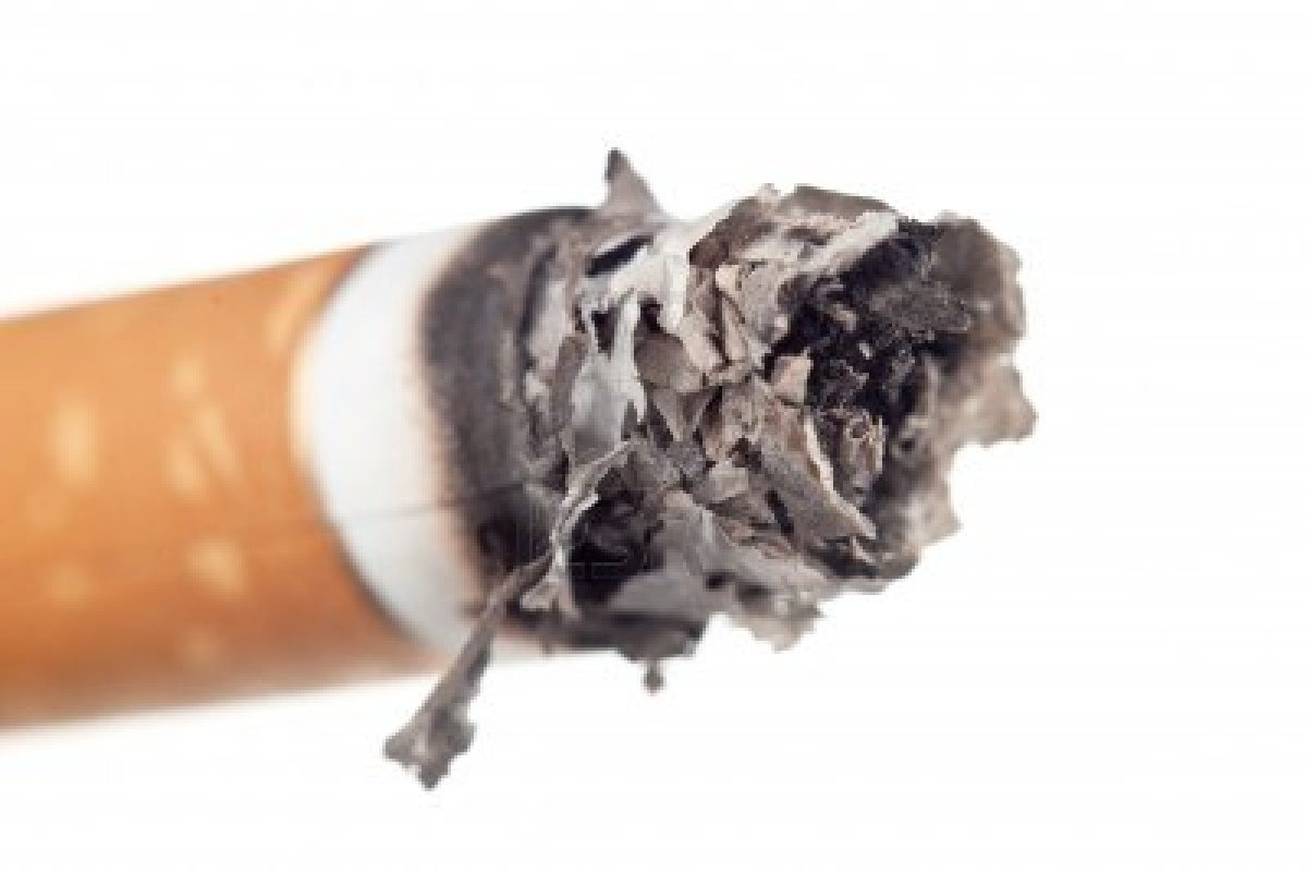 the pleasures and perils of smoking