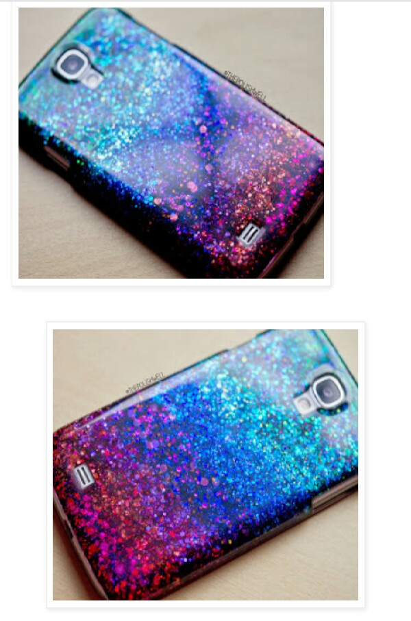 Diy Galaxy Book Cover : Musely