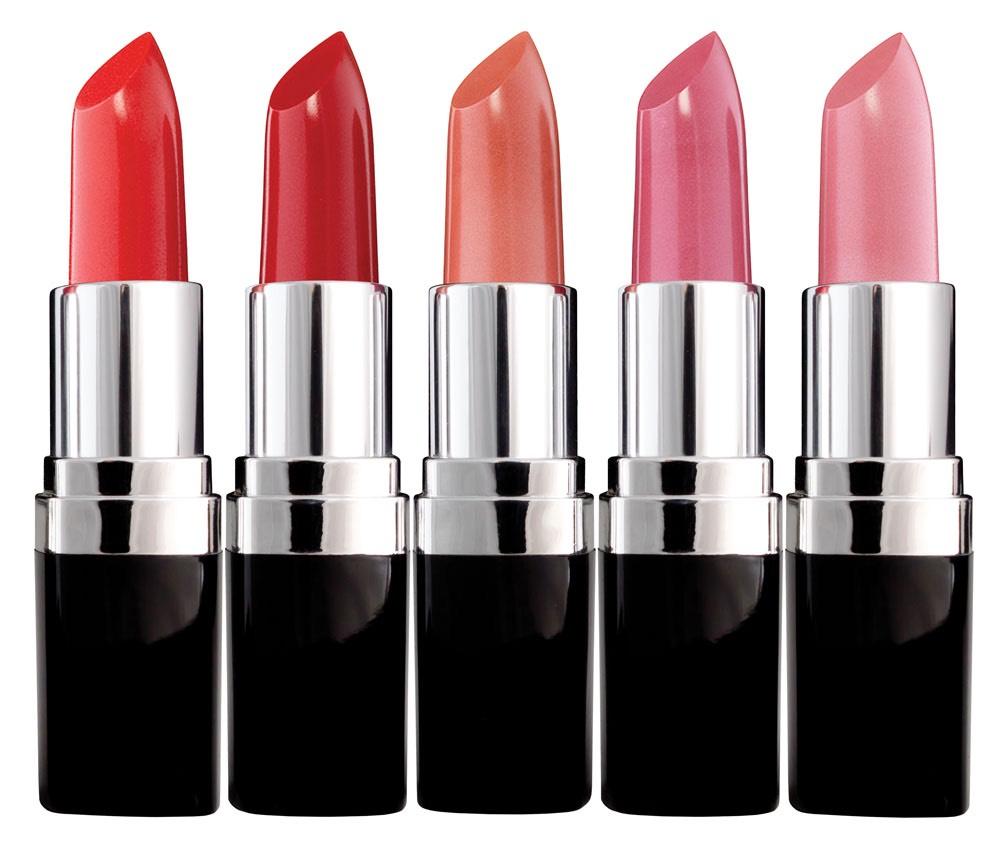 • Lipstick  ( optional )