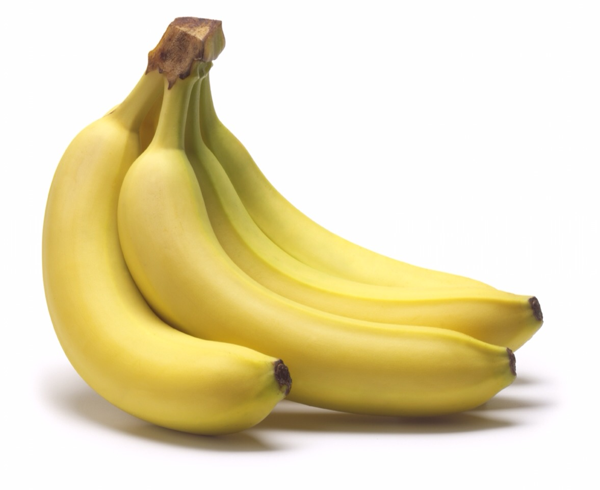 --> Bananas are high in both fiber and potassium. --> Only fruit that is a high source of vitamin B6, Vitamin B6 helps to boost your immunity and may lower your risk of heart disease.
