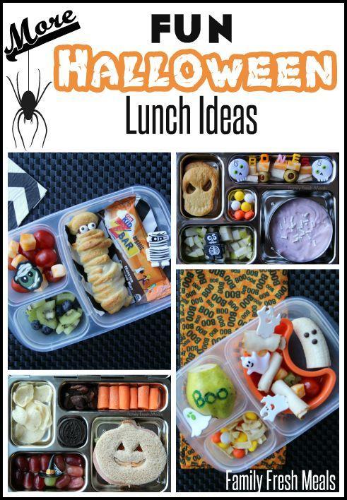 Make Halloween even more fun for kids!