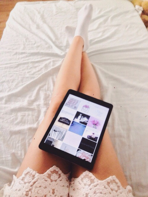 Go on tumblr, We Heart it, Pinterest!!