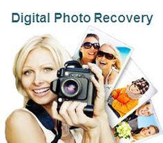 Digital camera store pictures & videos as a separate file on a flash memory cards such as SD, CF, xD Picture Card, Memory Stick, SmartMedia, MMC Card and many more. If you mistakenly deleted photos & videos from your digital camera or formatted your digital camera's memory card,