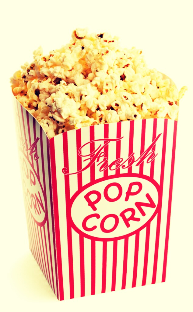 Pop pop corn for an extra 15 seconds to get the most popcorn