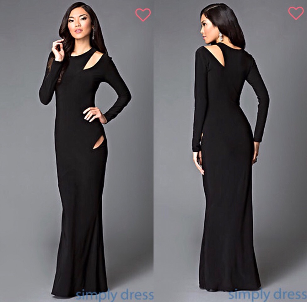 Score! Winter Formal/Homecoming is coming and I found some beautiful dresses under $50 at: http://www.simplydresses.com
