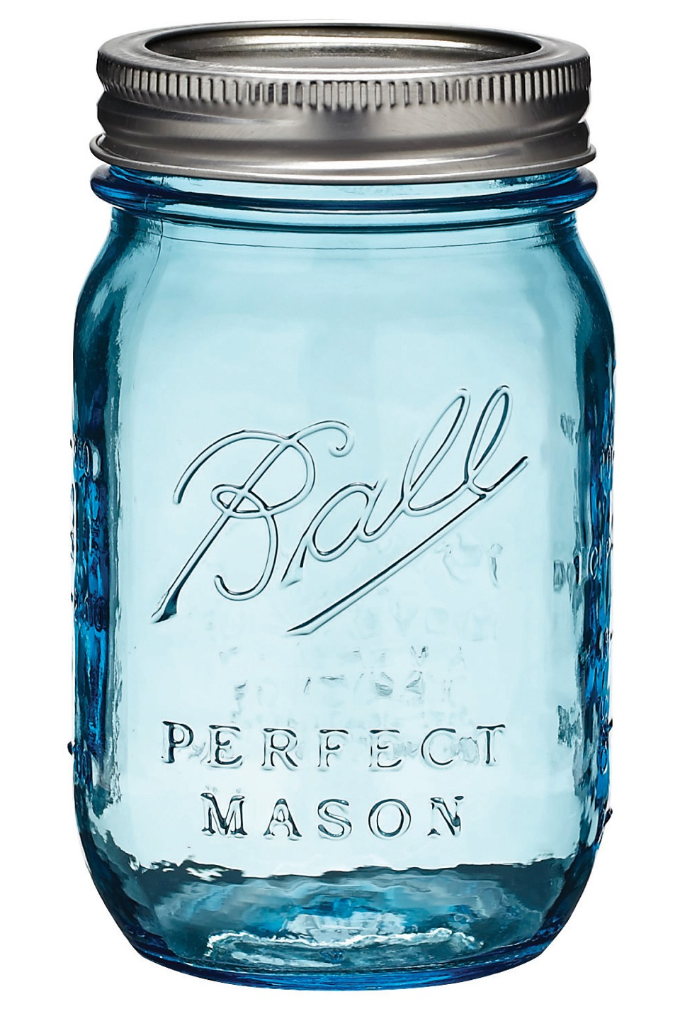 Pick any jar you like you can use an old jam jar, a jar from pickles any jar with a lid
