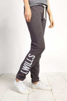 Lazy day (or everyday😉) joggers