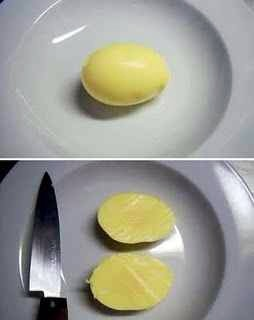 21. Shake Your Egg Violently for 2-3 Minutes, then Boil for a Golden Egg