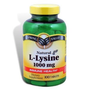 Step two: TAKE LYSINE!!   A bottle of 1000Mg of lysine is inexpensive AND helps get rid of your cold sore AND helps prevent cold sores in the future.