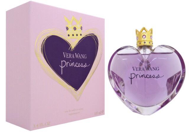 • Vera Wang Princess Perfume by Vera Wang for Women