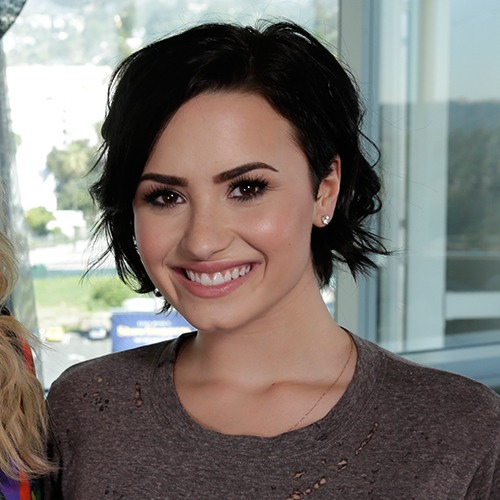 Demi Lovato is an American Singer/actress