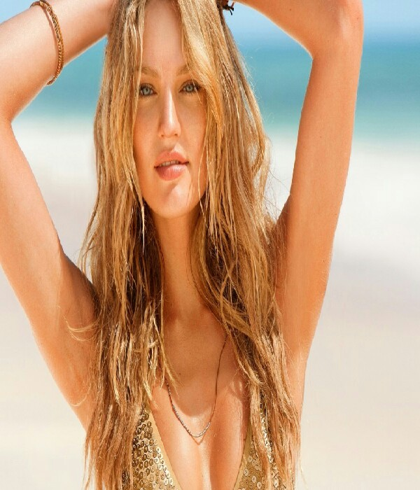 Sleep in plaited wet hair and wake up with natural beach waves!