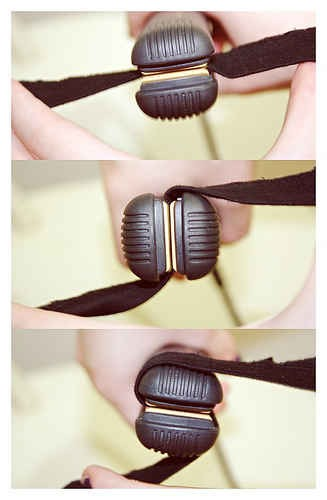 Right way to curl your hair with a striaghtner!