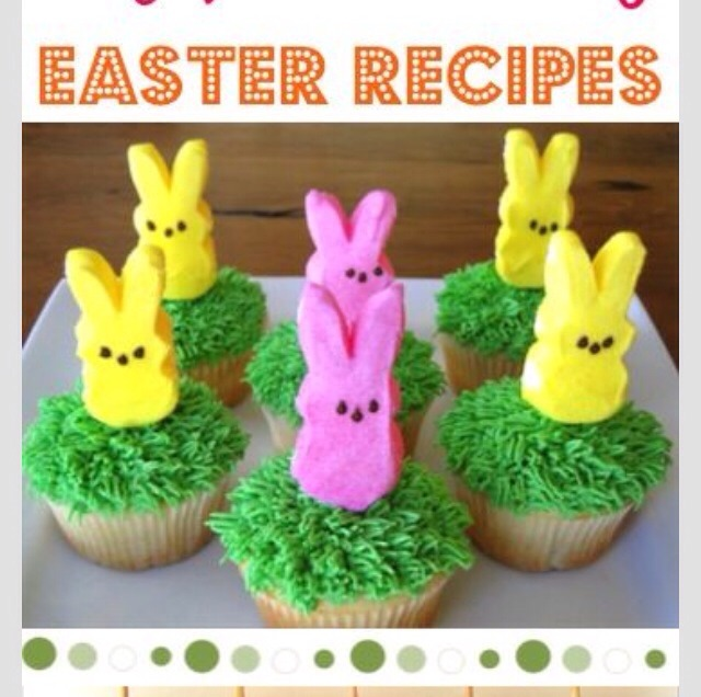 Don't forget to like if you want more Easter ideas! :)
