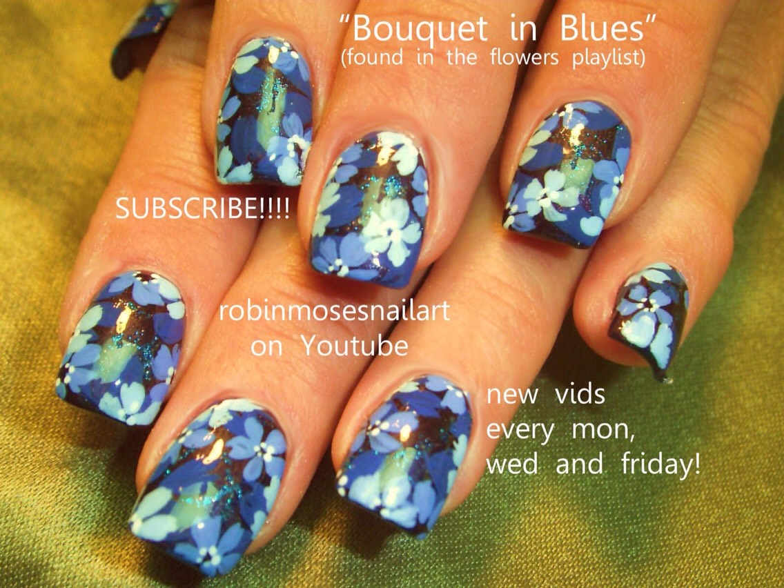I love this one! Check out the video tutorial below!