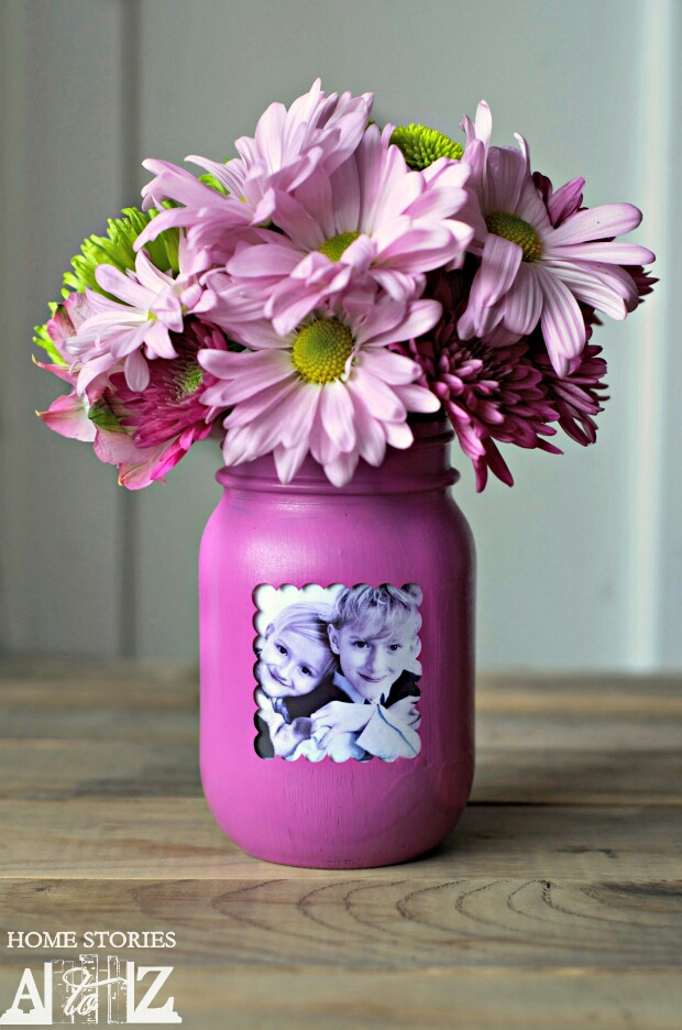 Here's an easy DIY your mother will love!