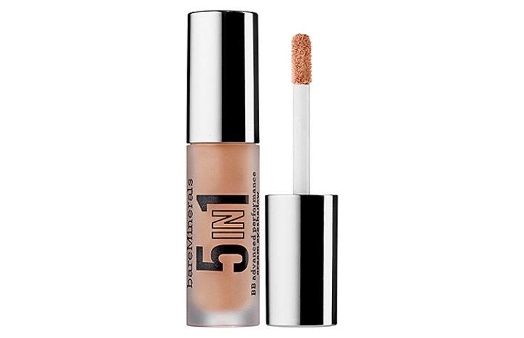 Bareminerals- bareMinerals 5 in 1 BB advanced performance cream eyeshadow $19
