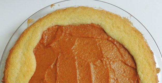 41. Pumpkin Pie with Sugar Cookie Crust  http://iu.spoonuniversity.com/cook/cookie-monster-pumpkin-pie/?utm_source=buzzfeed&utm_medium=referral&utm_campaign=content-partnerships