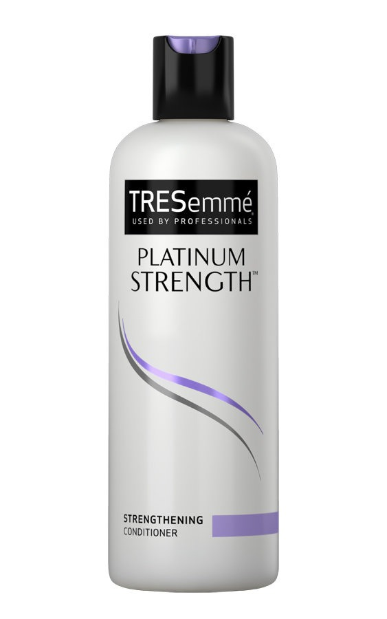 Spray hair with water and spread conditioner evenly through ends and as you feel right!
