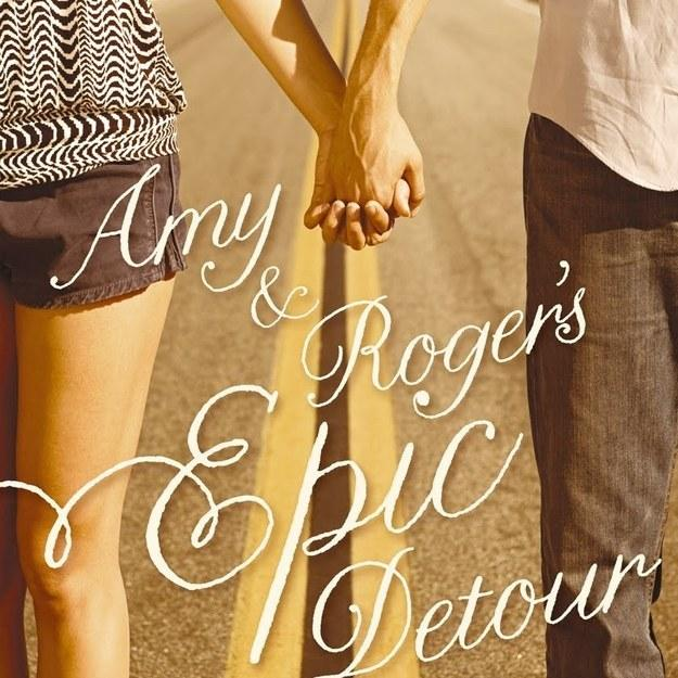 Amy's life isn't going so well at the moment. Her father recently died in a car accident and her mother decides to move to Connecticut, just in time for Amy's senior year of high school. Amy embarks on a road trip. She is joined by Rodger, the son of Amy's mother's friend.