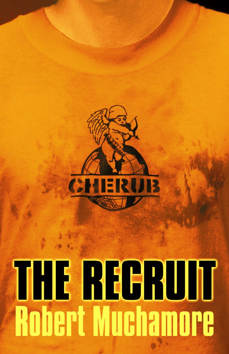 5. The Recruit: CHERUB is number five because it's for people who like adventure and mysterious so read this one.