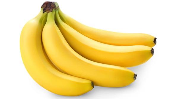 5. Bananas