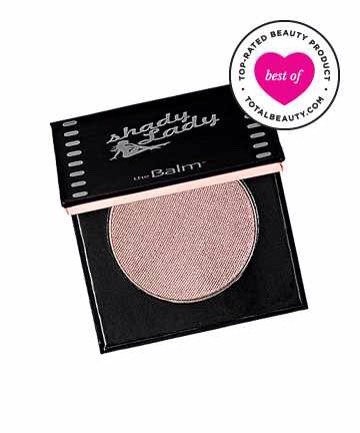 6: The Balm ShadyLady Powder Shadow, $16