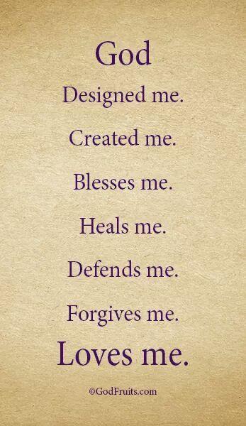 encourages me everyday