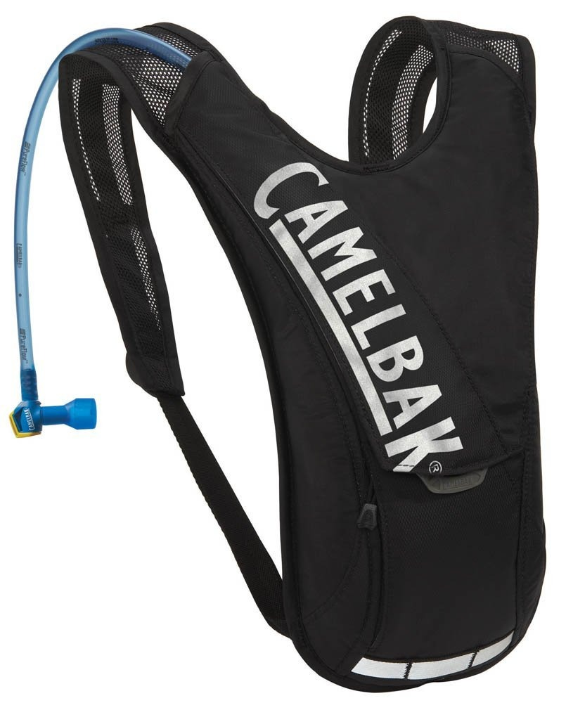 4) A CAMELBACK!! This is a MUST-HAVE! Most festivals have water stations where you can fill up your water bottles and camelback a. It holds water in a backpack and the hose thing is where you suck the water out and drink it! (There are cheaper brands if you can't afford) b. It keeps you hydrated