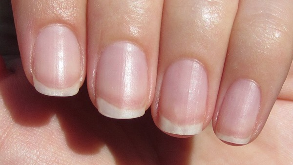 4. Cuticle Oil Rub it on your cuticles to prevent hangnails and keep your nail bed healthy.