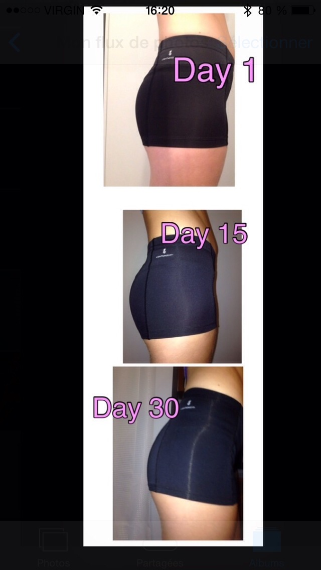 30 Day Squat Challenge Results + What You Need To Know About