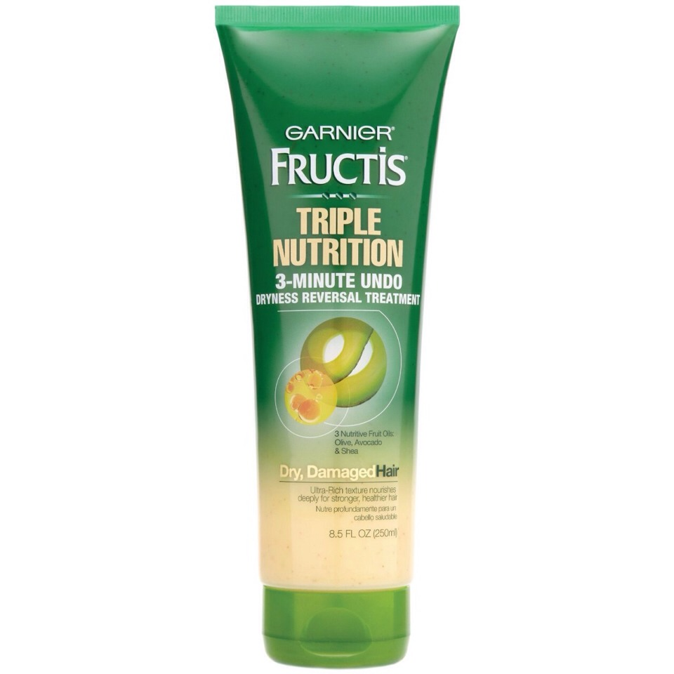 this is a 3 minute reversal conditioner you can purchase at your local walmart . use this after shampooing and conditioning your hair with regular conditioner .