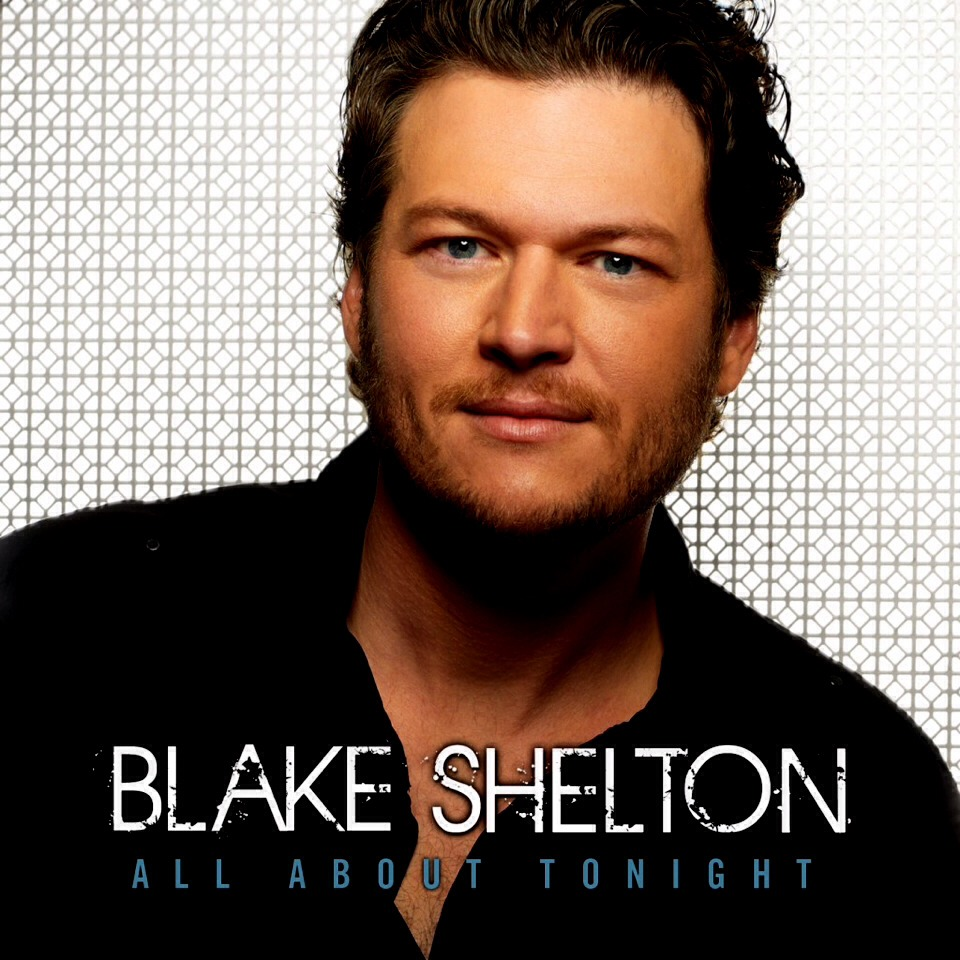 """Blakey boy (Blake Shelton) is another sexy country man who's about to have twins & if you watch """"The Voice"""" he's also a judge.  He's a country singer, judge, husband, & comedian ;)"""