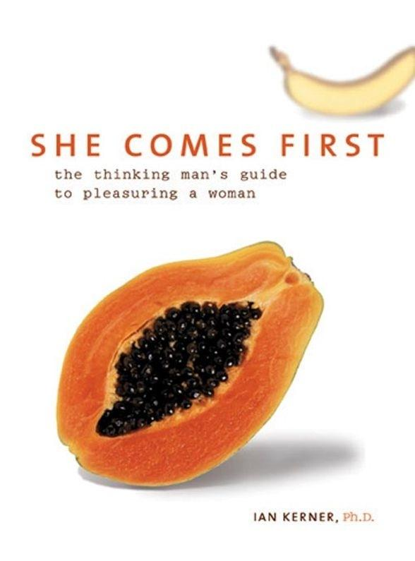 this guide de-mystifies the female orgasm for men and is responsible for allegedly improving many a dull sex life. There's also a version for understanding the male orgasm, published after the massive success of this one. And even though it's targeted at straight couples