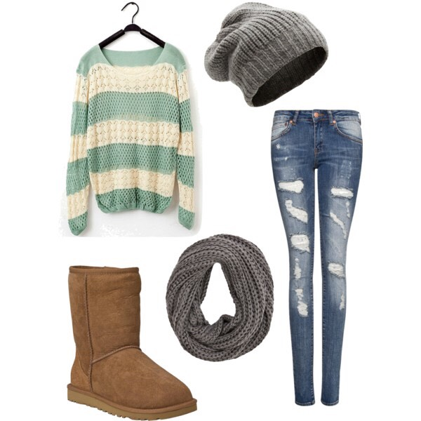 Cute fall outfits😍