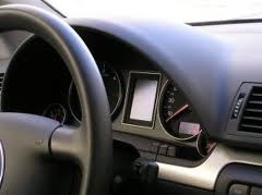 """Cleaning the inside of the car when you are at a red light or stuck in traffic. I thought I invented this! lol. I guess I'm not the only one doing this. It's a great use of """"down"""" time in your car and of baby wipes!"""