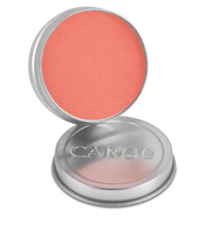 This pressed powder has more staying powder then any others. It has a gorgeous shimmery glow. $26