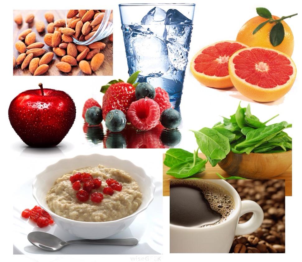 Продукты Для Срочного Похудения. Самая эффективная диета для похудения в домашних условиях