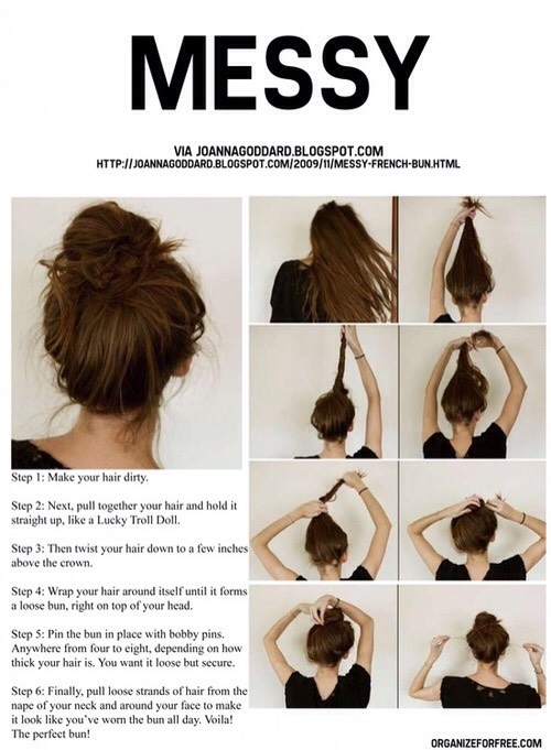 Magnificent 10 Super Cute Hairstyles For Lazy Girls By Fabulous Tochis Schematic Wiring Diagrams Amerangerunnerswayorg