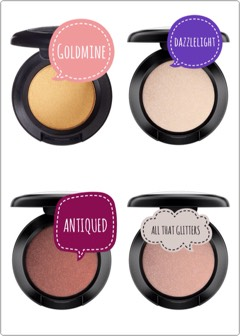 This highly pigmented powder applies evenly + blends well. It comes in a wide variety of colors, textures + finishes. Dermatologist + Ophthalmologist tested, non-acnegenic, safe for contact wearers +can be used wet or dry.